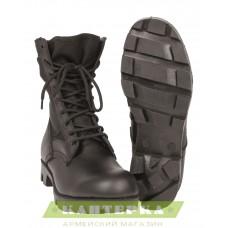 Ботинки Jungle Panama черные