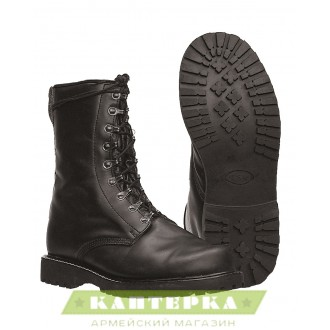 Десантные ботинки TSR
