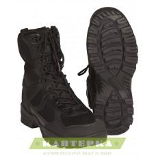 Треккинговые ботинки Patrol цвет черный