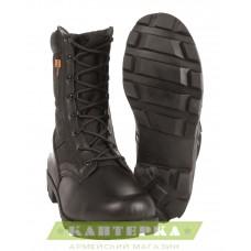 Тропические ботинки кордура цвет черный