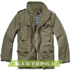 Куртка М65 Standart цвет oliv