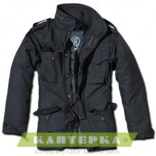 Куртка М65 Standart цвет черный