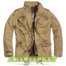 Куртка М65 Giant цвет camel