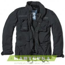 Куртка М65 Giant цвет черный