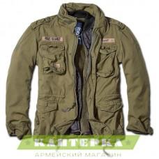 Куртка М65 Giant цвет oliv