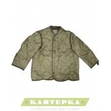 Подстежка оригинальная для куртки М65 олива