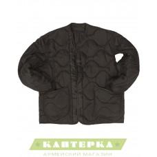 Подстёжка-куртка для куртки М65 черная