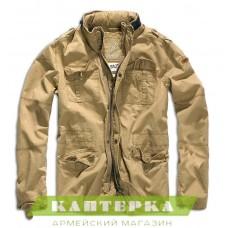Куртка Britania цвет хаки