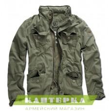 Куртка Britania цвет oliv
